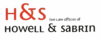The law offices of Howell & Sabrin